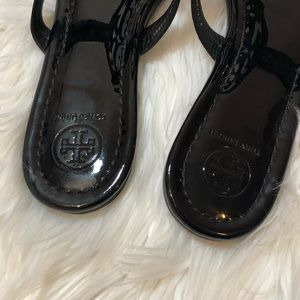 Tory Burch Shoes - 🎀Tory Burch Miller Sandals Size 8.5🎀